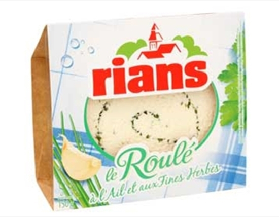 Picture of Rians Roule Ail Fines Herb