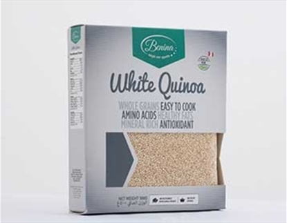 Picture of Benina white Qunina 500 GM