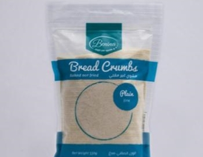Picture of Benina extra thick bread crumbs