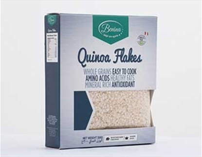Picture of Benina Quinon Flakes 300 GM