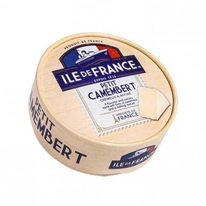 Picture of Bongrain Ile De France Camembert