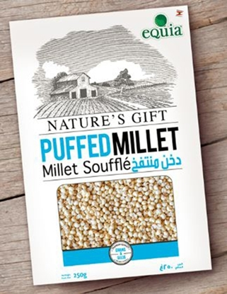 Picture of Puffer millets 250g