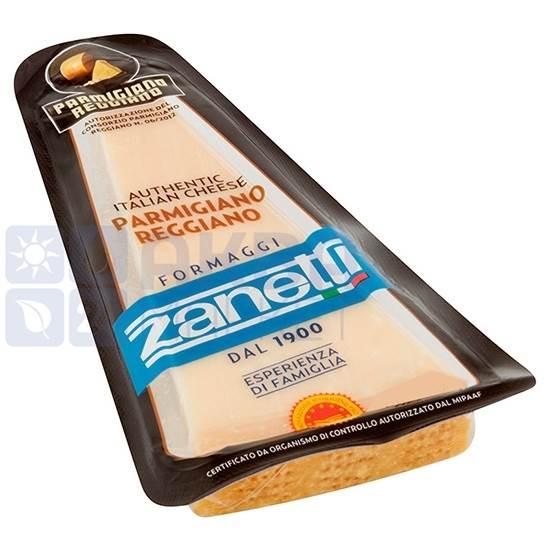 صورة جبنة صلبة بارميجانو ريجانو 200 جرام*15