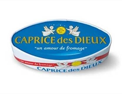 Picture of Caprice Des Dieus