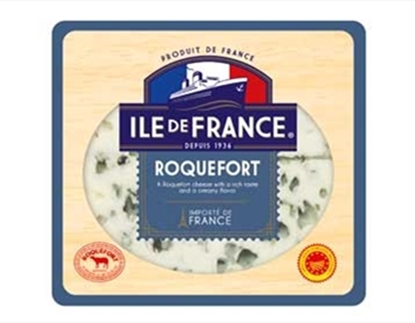 Picture of Bongrain Ile De France Roquefort Tr