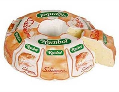 Picture of Bongrain Rambol Cremeux Saumon