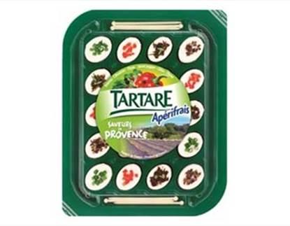 Picture of Tartare Aperifrais Prov Multilin Ll