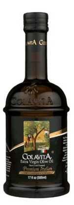 Picture of COLAVITA EXTRA VIRGIN OLIVE OIL 500 ML