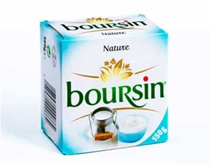Picture of Boursin Nat