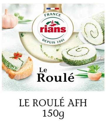 Picture of Le Roulé Rians Afh