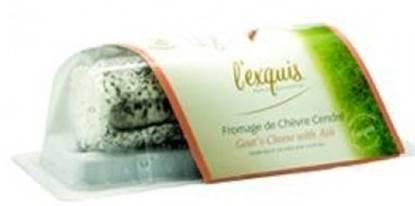 Picture of L'Exquis Buche Cendree
