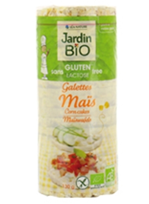 Picture of GALETTE DE MAIS BIO 130G