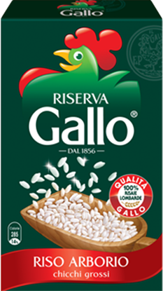Picture of ARBORIO RICE