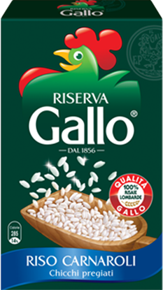 Picture of CARNAROLI RICE