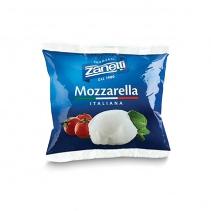 Picture of MOZZARELLA COW MILK 125 GM