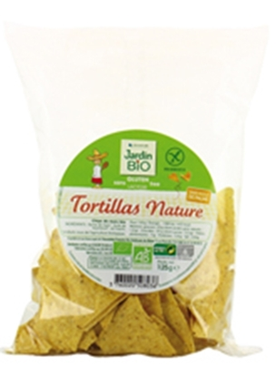 Picture of TORTILLAS NATURE