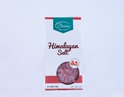 Picture of Benina Himalayan Salt 100 G*48