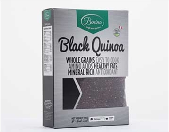 Picture of Benina Black Quina 1 KG