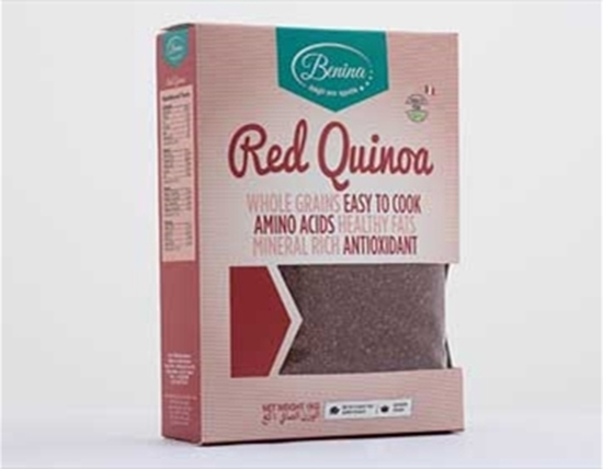 Picture of Benina Red Quina 1 KG