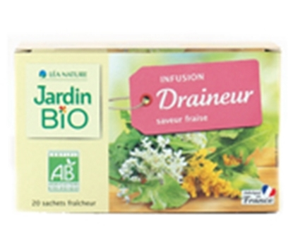 Picture of INFUSION DRAINEUR