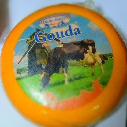 Picture of GOUDA 4.5 KG WHEEL