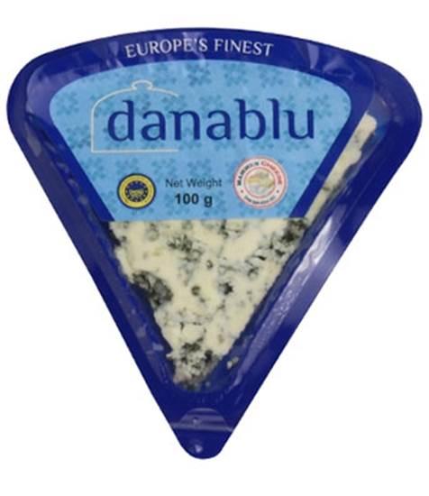 Picture of DANISH BLUE BLOCK