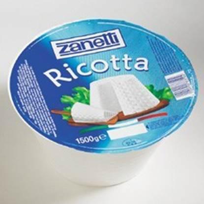 الصورة: ريكوتا 1.5 كيلو جرام