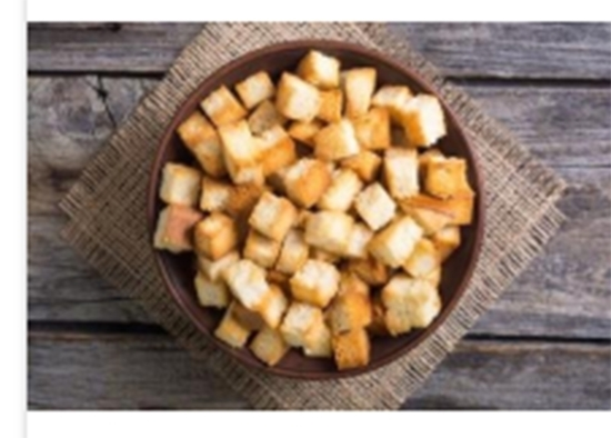 Picture of Benina Oat Crouton 110g