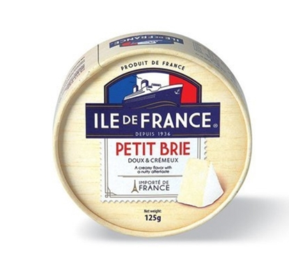 Picture of Bongrain Ile De France Brie