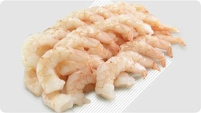 Picture of IQF SHRIMP PD TAIL ON 26/30 V  10X1 KG