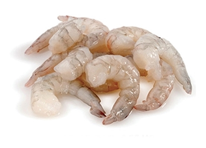 Picture of IQF SHRIMP PD TAIL ON 31/40 -10 X 1 KG