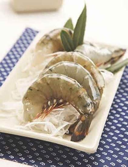 صورة IQF shrimp HEADLESS EASYPEEL 11/15