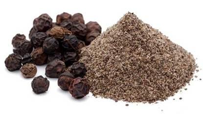 Picture of Black Pepper  Powder -Per KG