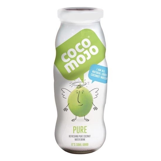 Picture of COCO MOJO COCONUT WATER DRINK  300 ML