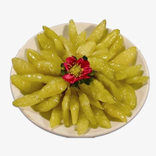 Picture of pepper pickle 3 KG