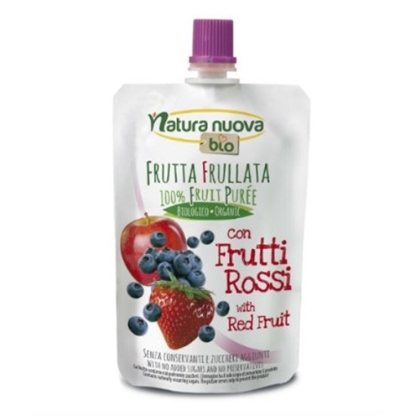 Picture of NATURANUAVA  ORGANIC BERRY SMOOTHIE 100 GM