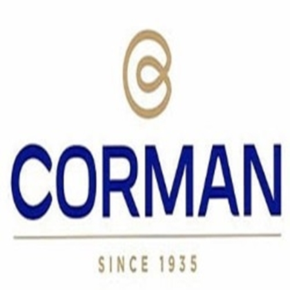 Picture for manufacturer Corman