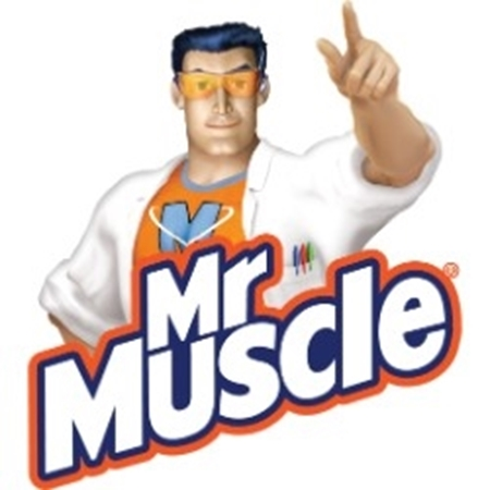 Picture for category MR. MUSCLE