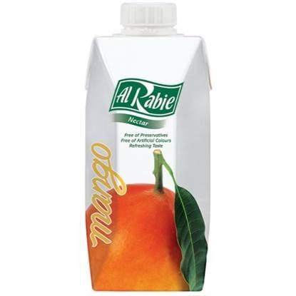 Picture of AL RABIE Mango Nectar 330 ml
