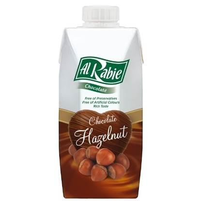 Picture of Chocolate Hazelnut 330 ml