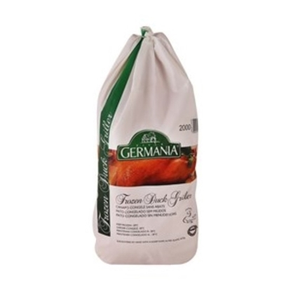 Picture of Frozen Duck Germania 2.000kG / / P.8