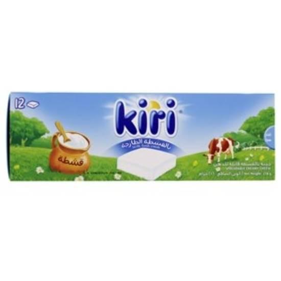 Picture of Kiri cheese 12P 216 g