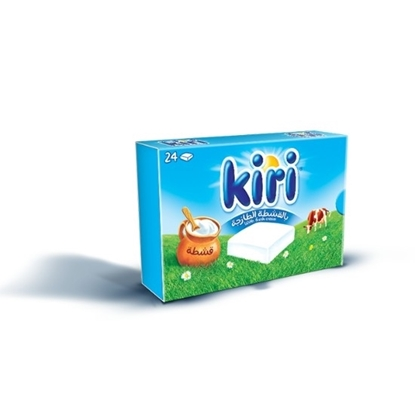 Picture of Kiri cheese 24P - 432 g