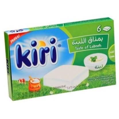 Picture of Kiri Labneh KIRIYO 6P