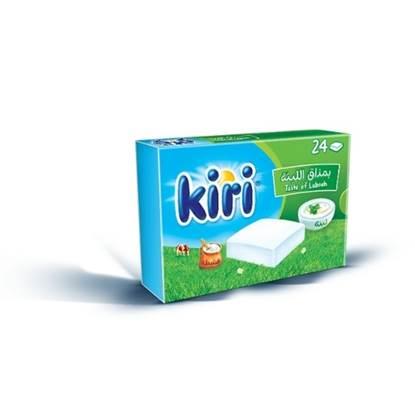Picture of Kiri Labneh KIRIYO 24P