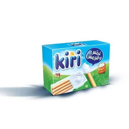 Picture of Kiri Dip & Crunch 140g