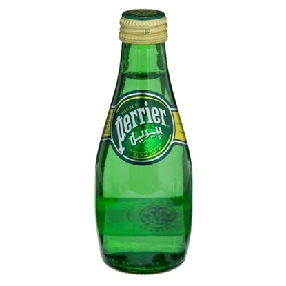 Picture of PERRIER NATURAL MINERAL WATER 200 ML