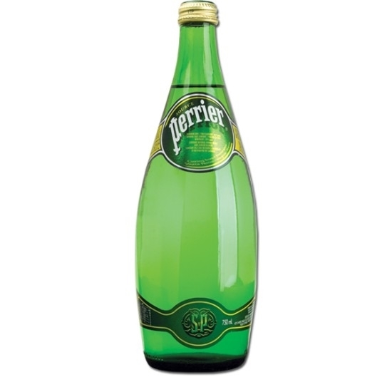 Picture of PERRIER NATURAL MINERAL WATER 750 ML