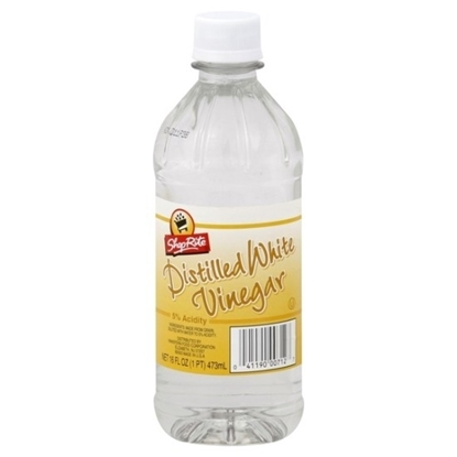 Picture of SR White Vinegar 16 oz