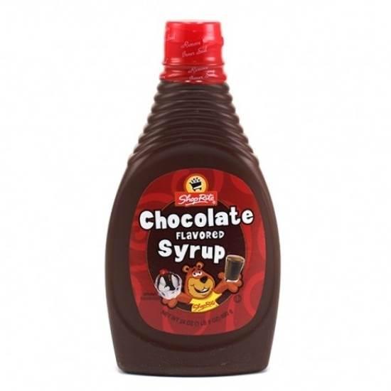 صورة قطر بنكهة الشوكولا شوب رايت 24 أونز
